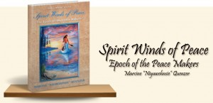 Spirit Winds of Peace